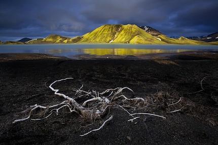 "Islande – Voyage Photo ""Automne au coeur des vallées perdues"""