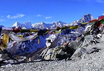 Népal – Voyage sur mesure découverte et trekking