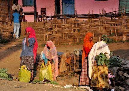 Ethiopie – Voyage sur mesure