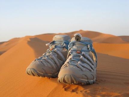 Maroc – Trekking sur mesure