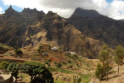 Cap Vert – Voyage sur mesure et trekking