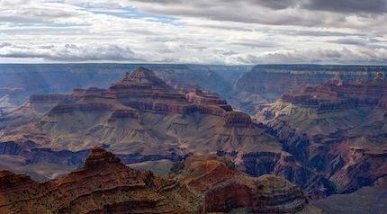 Etats Unis – Voyage sur mesure Grands Parcs de l'Ouest Amécain