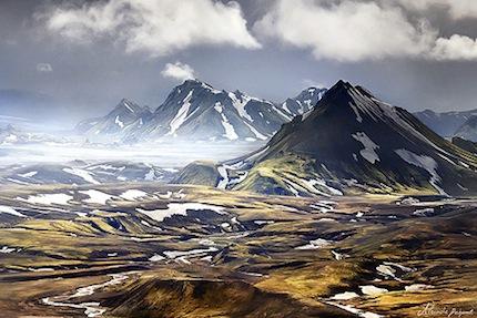 Islande – Trek Photo «L'aventure de l'Autre Monde»