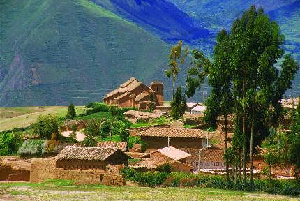 Perou – Voyage sur mesure découverte et trekking