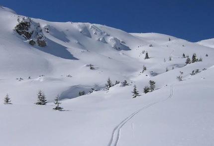 Roumanie – Voyage Ski de randonnée