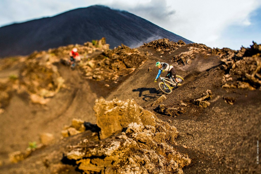 GUATEMALA – Julbo Ride Session avec Fabien Barel