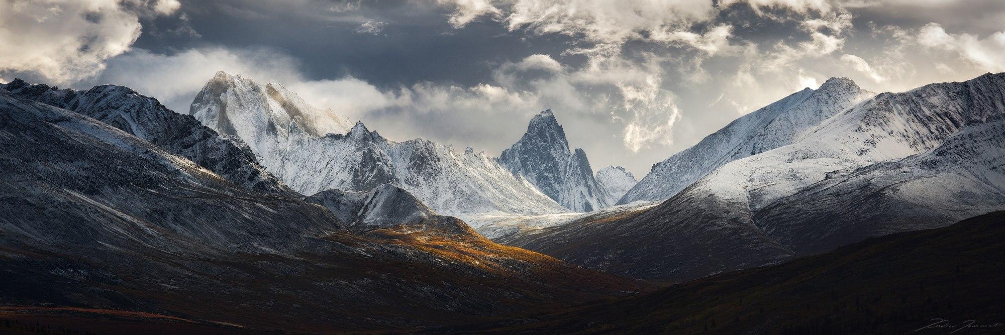 ALASKA – Territoires vierges et impénétrables