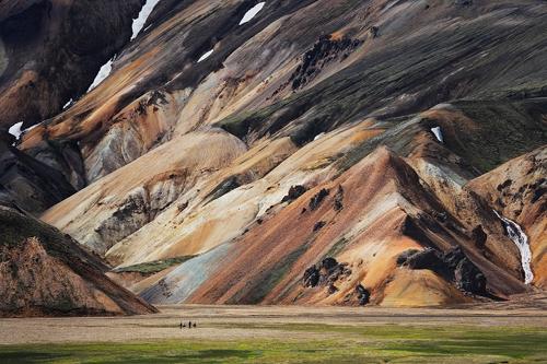 Islande – Voyage Photo «Aventures dans les terres intérieures»