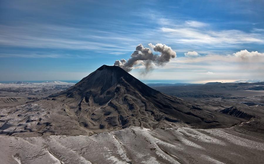 Voyage photo Kamchatka – Terre des volcans et des ours bruns