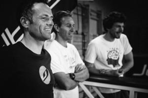 L'aventure hors norme au Cap Horn avec Franck Cammas