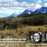 Voyages photos natures au grand bivouac