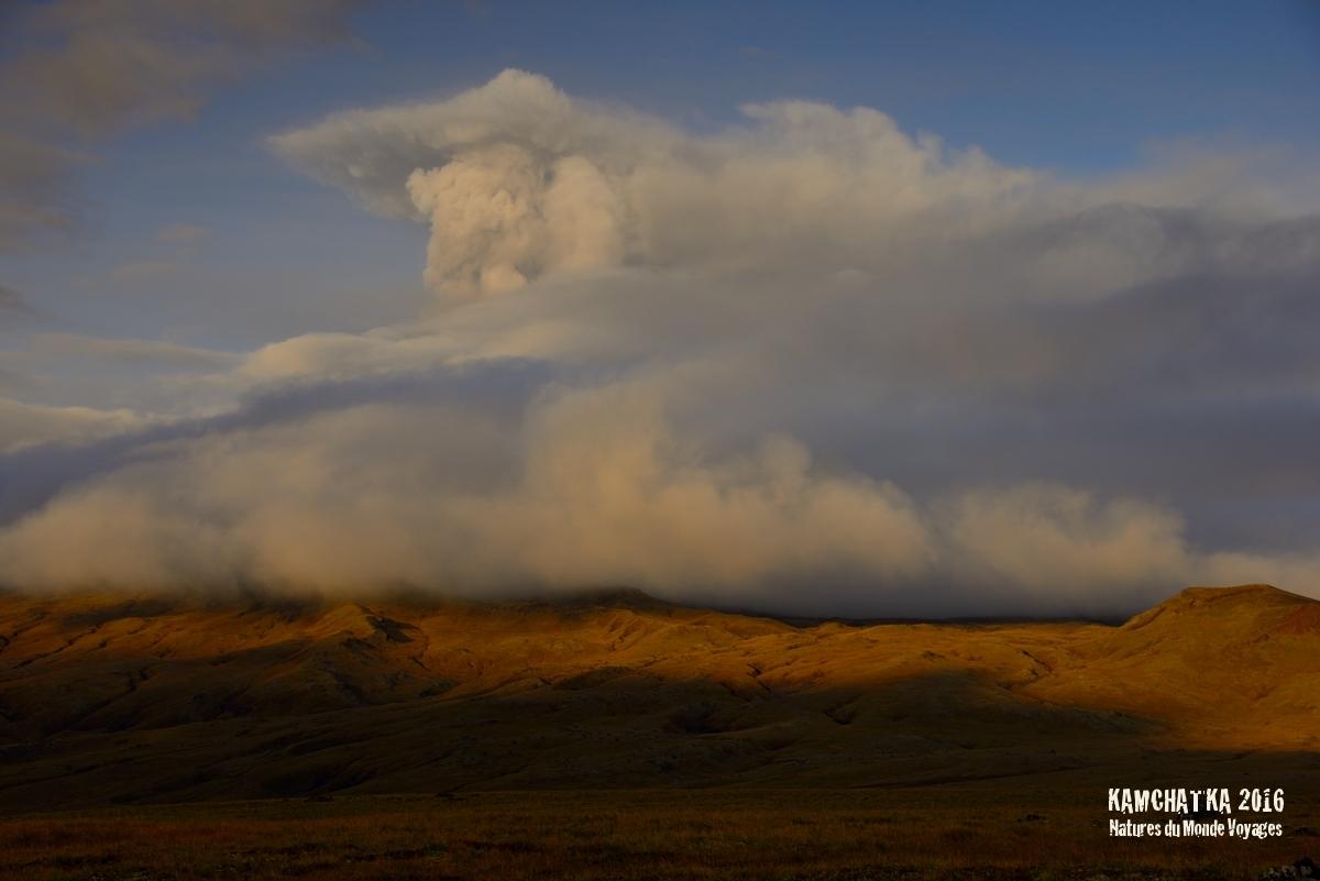 Kamchatka – Terre des Géants