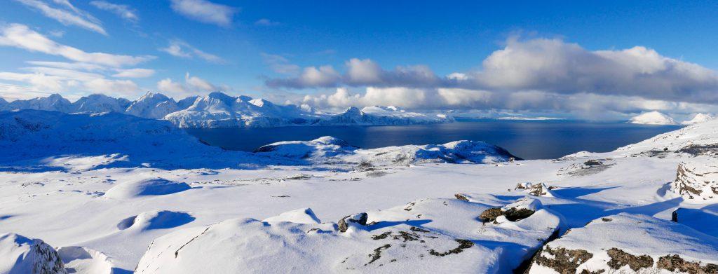Exclusif «Croisière Photo Voilier» – Cap sur le 70ème degrés Nord !