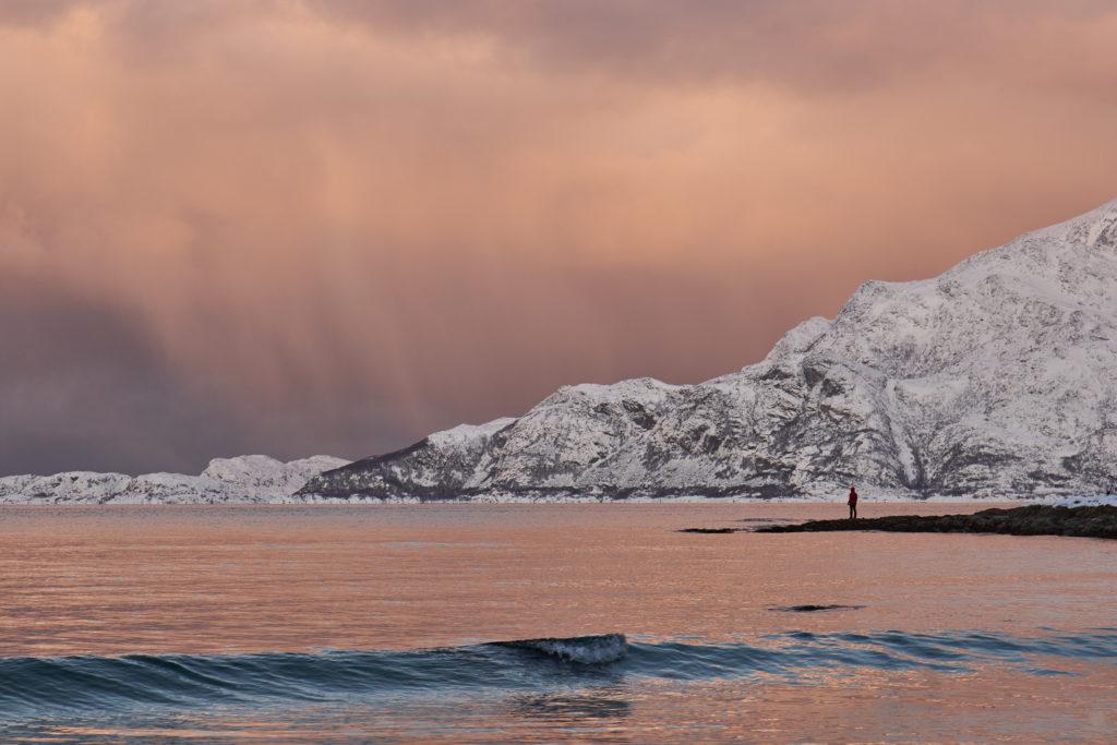 Norvège- Voyage photo croisière voilier Alpes de Lyngen
